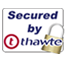 Secured by Thawte